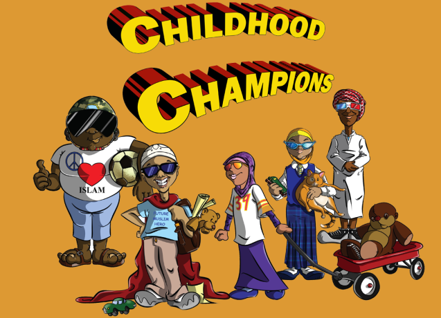 childhood-champions